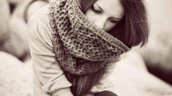Модные шарфы 2017 – фото последних новинок