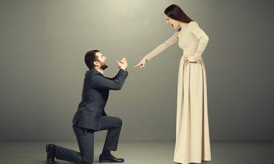Требовательна к мужчинам
