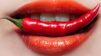 Как увеличить губы в домашних условиях – разные методы