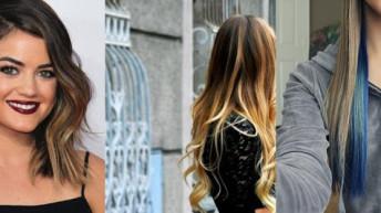 Цвет волос 2017 . Самые модные оттенки волос