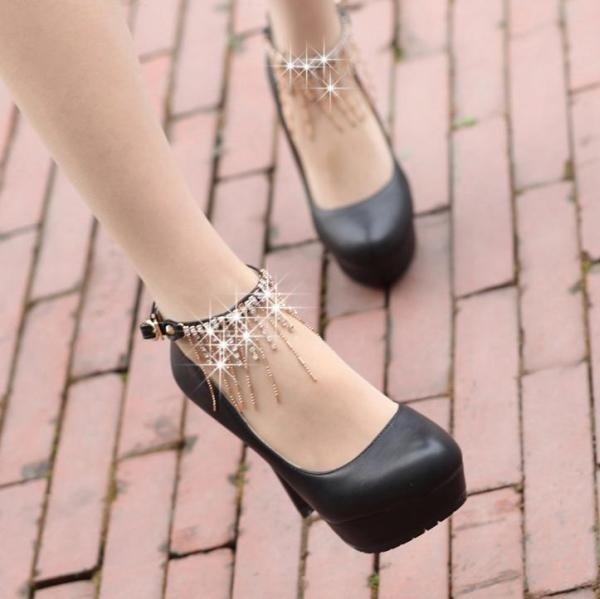 Туфли для торжества