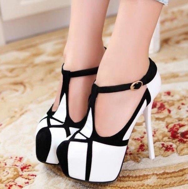 Изящные туфли