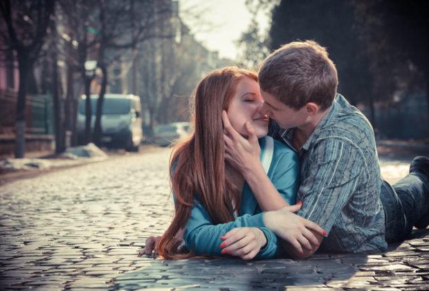 Секс и нежность