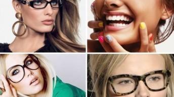 Модные очки для зрения 2017 – подбираем оправу