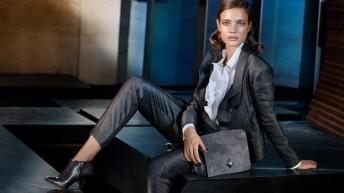 Офисный стиль 2017 – фото модных тенденций