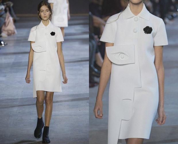 Платья-поло