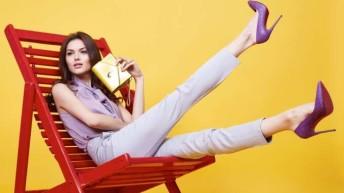 С чем носить брюки : фото, модные советы