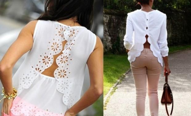 Превосходные блузки