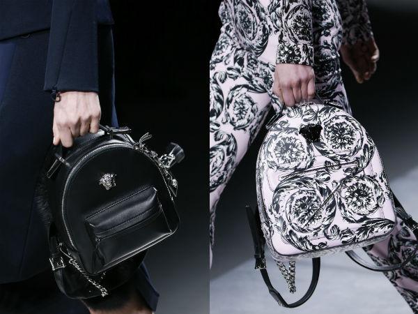 Уникальные рюкзаки