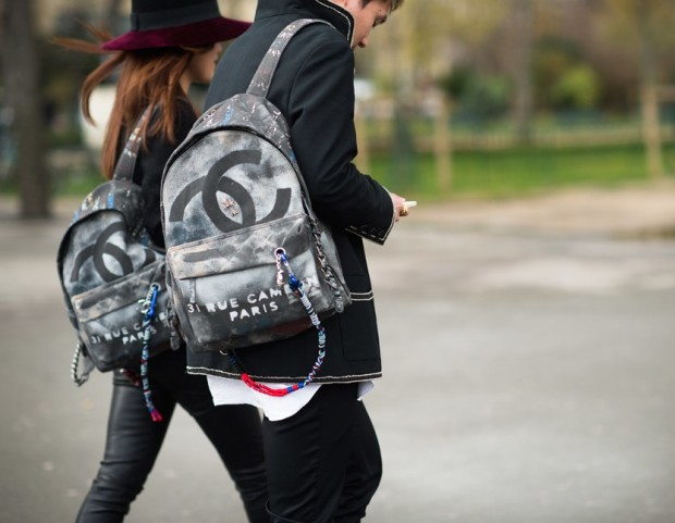 Рюкзаки для девушек