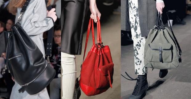 Удобные рюкзаки