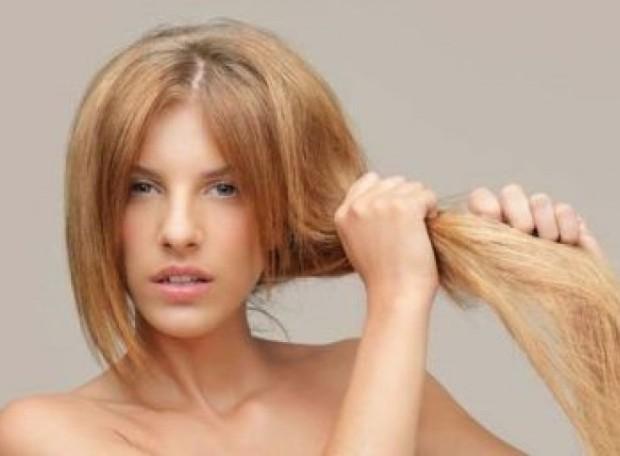Как восстановить мелированные волосы - 01381