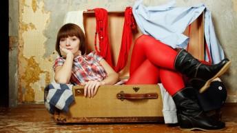 Как избавиться от ненужных вещей : 4 шага к порядку