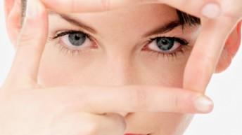 Уход за кожей вокруг глаз : как улучшить кожу