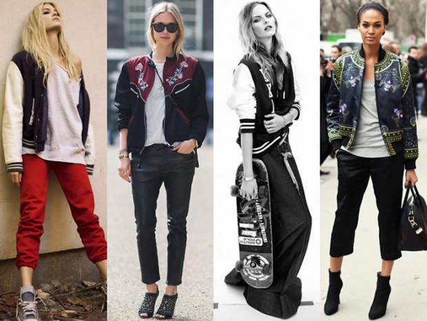 Модные новинки 2017