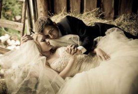 Первая брачная ночь молодоженов : 5 основных правил