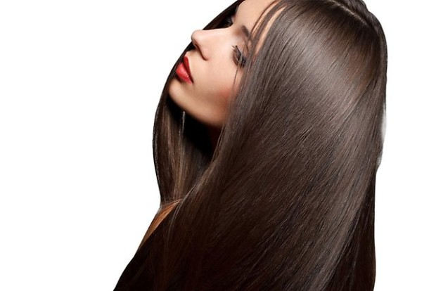 Процедура волос