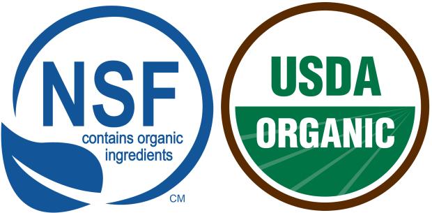 USDA и NSF