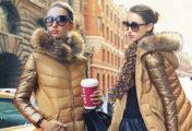 Как выбрать зимнюю куртку . Стильные куртки 2018 года