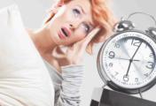 Как избавиться от бессонницы без лекарств быстро