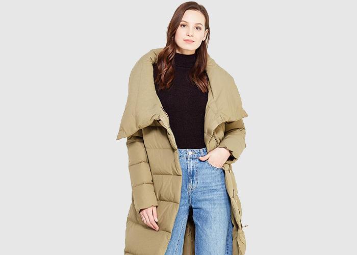 Стильные куртки