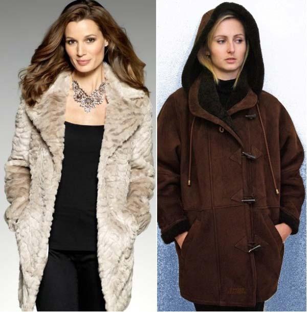 Материал модной одежды