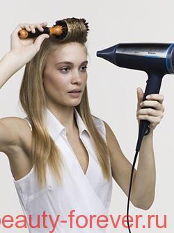 как-укладывать-волосы-брашингом