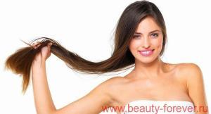 Никотиновая кислота для роста волос.