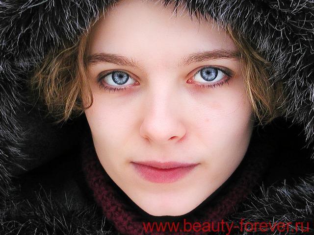 Основной уход за кожей лица.