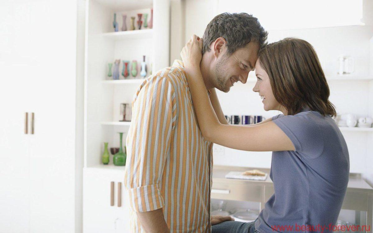 Как улучшить отношения супругов.