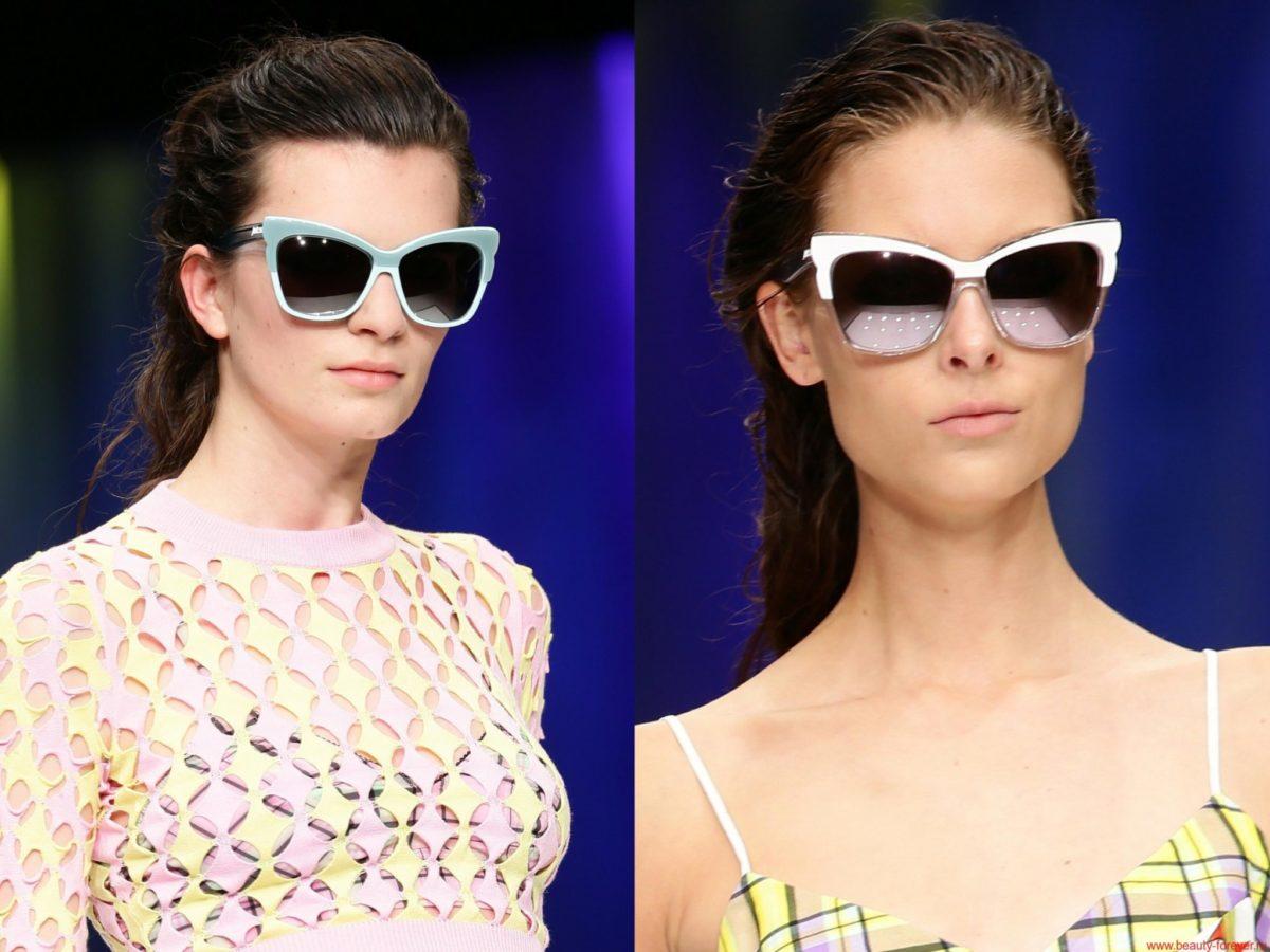 Солнцезащитные очки 2016