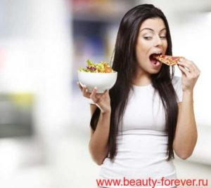 Откажитесь от упакованных пищевых продуктов