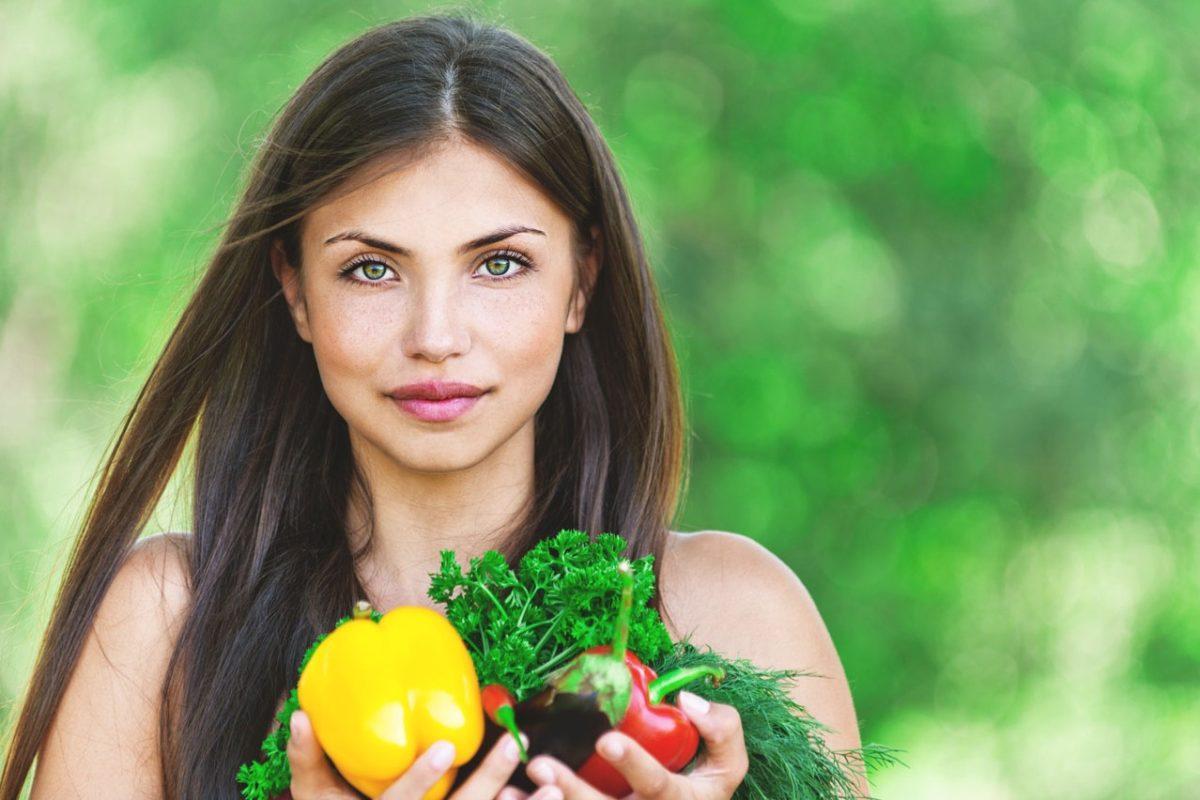 Какие продукты защищают кожу от солнца