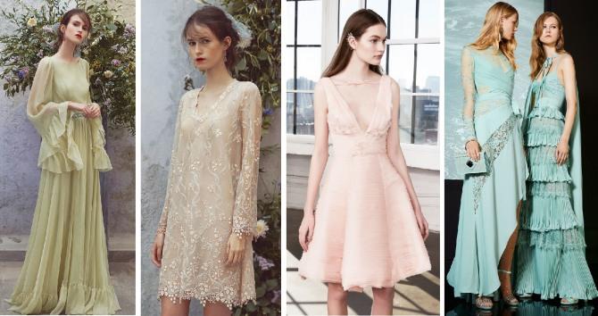 Вечерние платья 2019   новинки + 100 фото вечерних платьев 3f996fab809dc