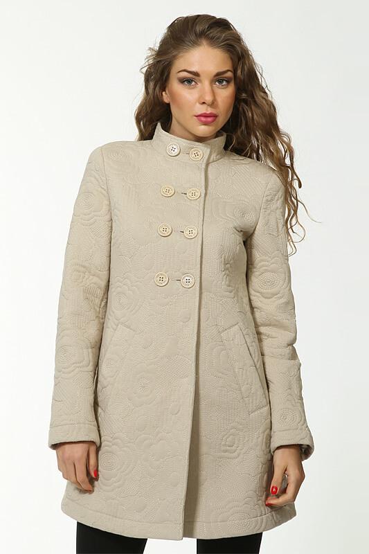 Пальто А-силуэта