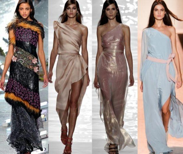 Изящные платья