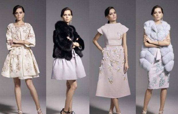2d84c618ac5a954 Модные платья - 300 фото женских платьев
