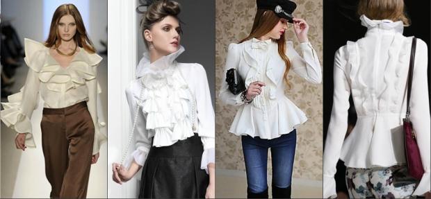 d4081860d82 Модные рубашки 2019   женская мода + фото