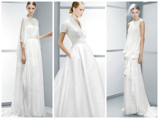 Изящный минимализм для невест