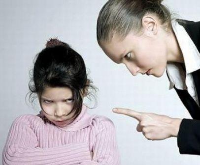 Воспитывать детей