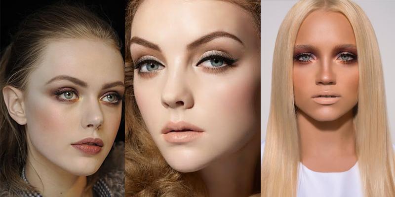 Тенденции в макияже в 2019 году