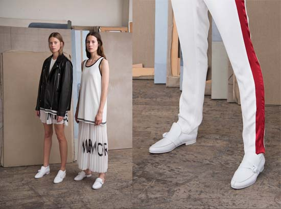 Стильные туфли 2019