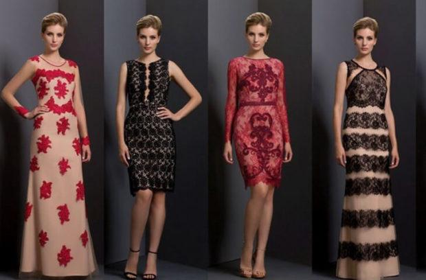 Викторианские платья