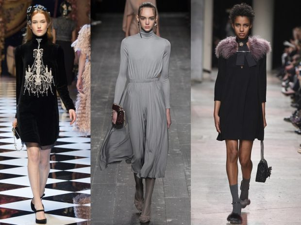 Модное цветовое решение
