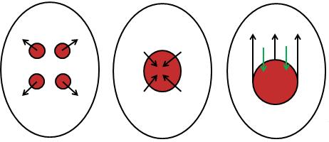 Рисунки при помощи иголки
