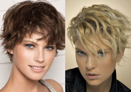 Как укладывать волосы