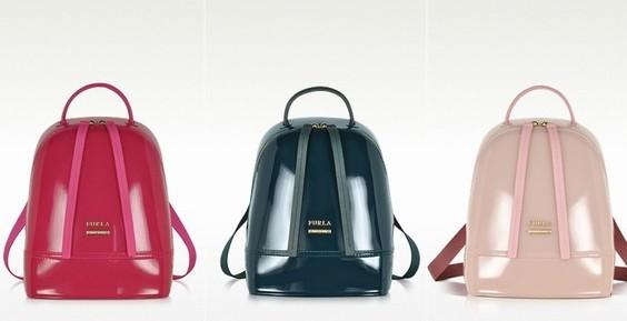 Элегантные рюкзаки