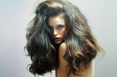 Как восстановить волосы