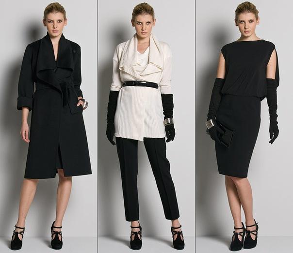 7cc67af0288 Стили женской одежды . Описание актуальных стилей