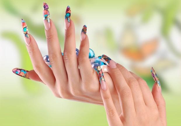 Какое наращивание ногтей лучше